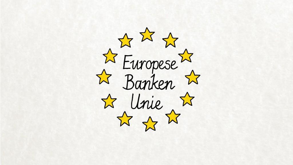 Europese bankenunie