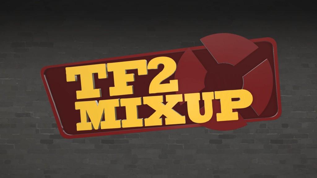 TF2mixup logo intro