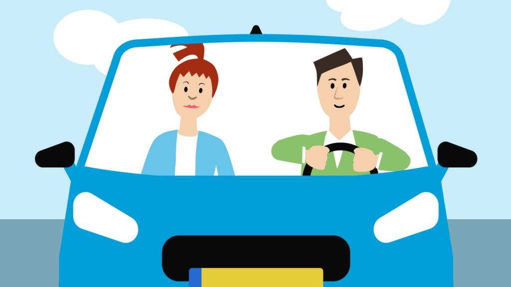 Directe autoverzekering